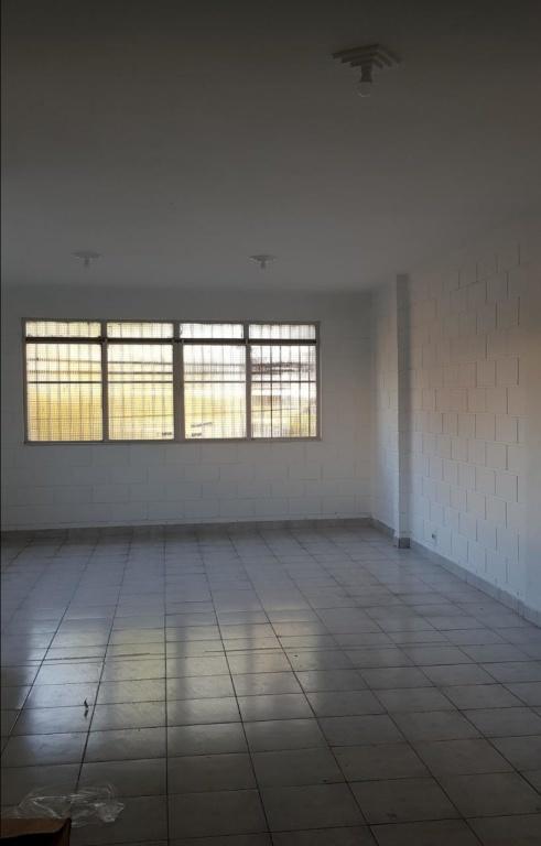 Alugar - Sala Comercial - Vila Sabrina - 0 dormitórios.