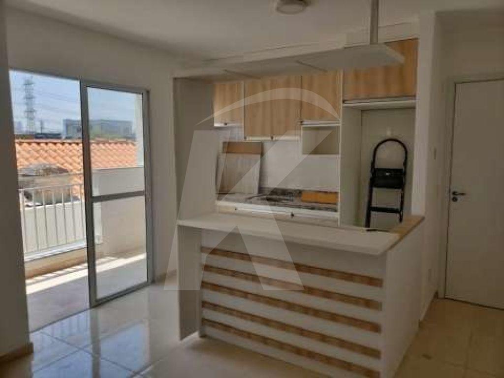 Apartamento Vila Nova Carolina - 2 Dormitório(s) - São Paulo - SP - REF. KA11483