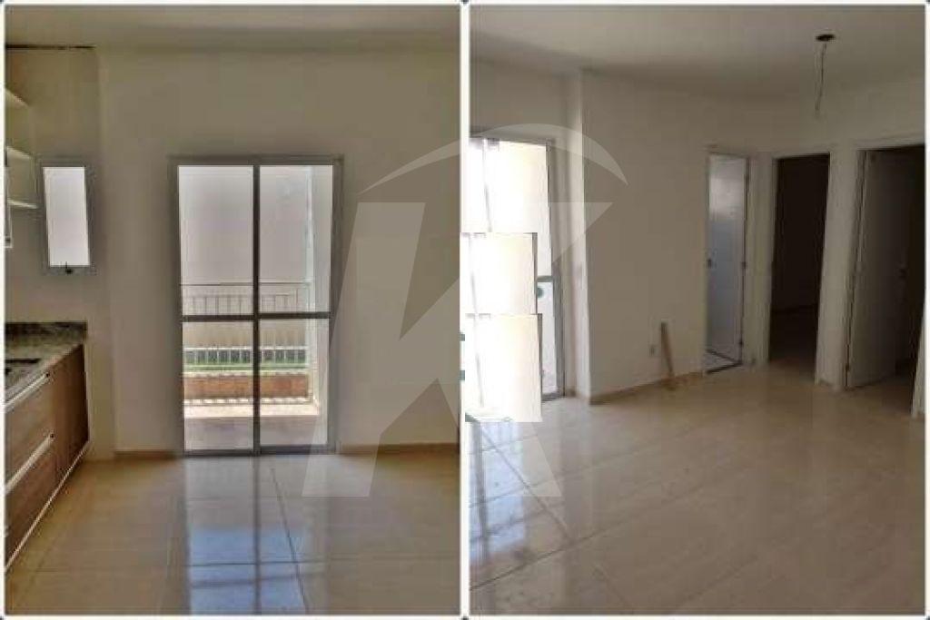 Comprar - Apartamento - Vila Nova Carolina - 2 dormitórios.