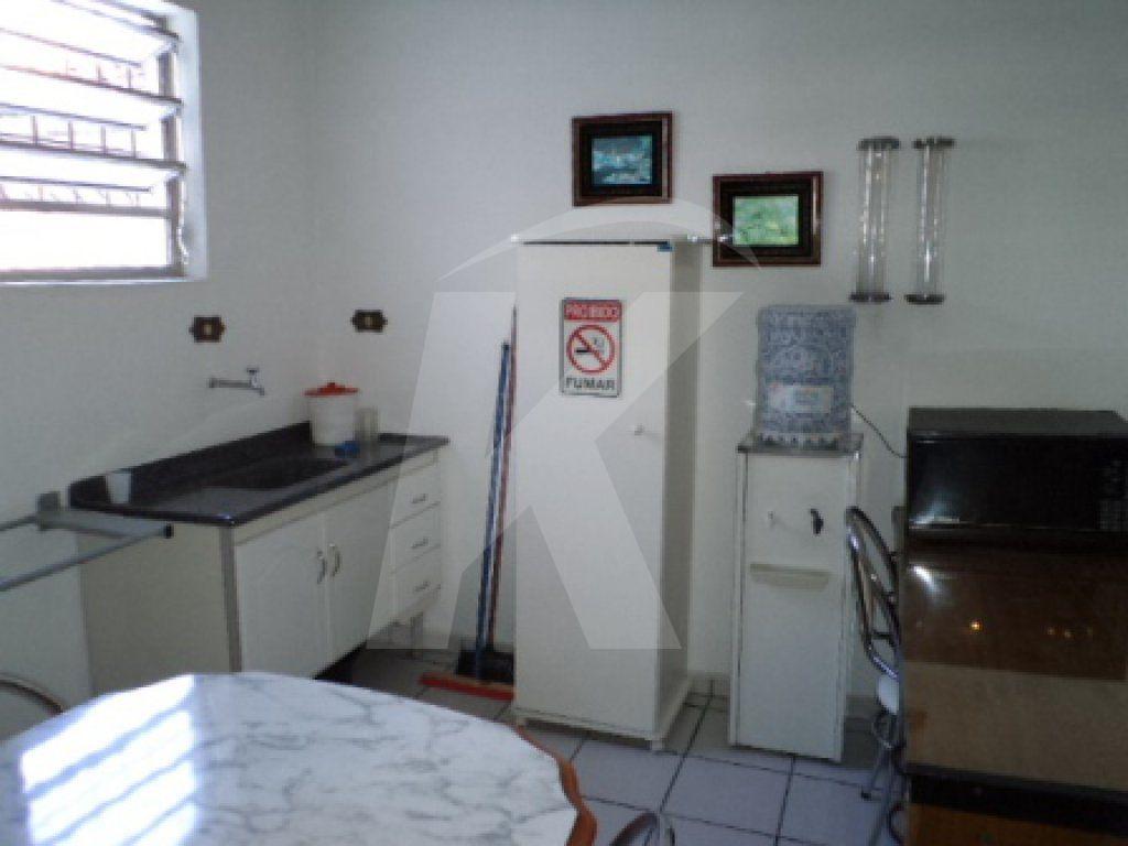 Sala Comercial Tucuruvi -  Dormitório(s) - São Paulo - SP - REF. KA1149