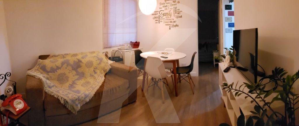 Apartamento Jardim São Paulo(Zona Norte) - 2 Dormitório(s) - São Paulo - SP - REF. KA11518