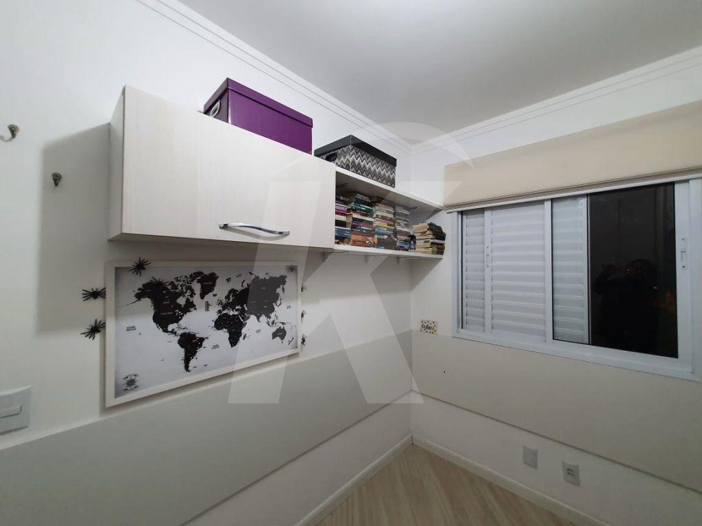 Apartamento Vila Gustavo - 2 Dormitório(s) - São Paulo - SP - REF. KA11529