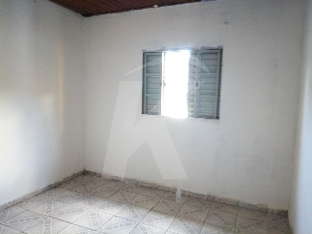 Casa  Vila Gustavo - 2 Dormitório(s) - São Paulo - SP - REF. KA1154