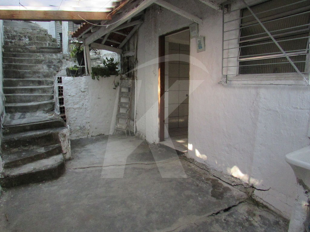 Alugar - Casa  - Parada Inglesa - 1 dormitórios.