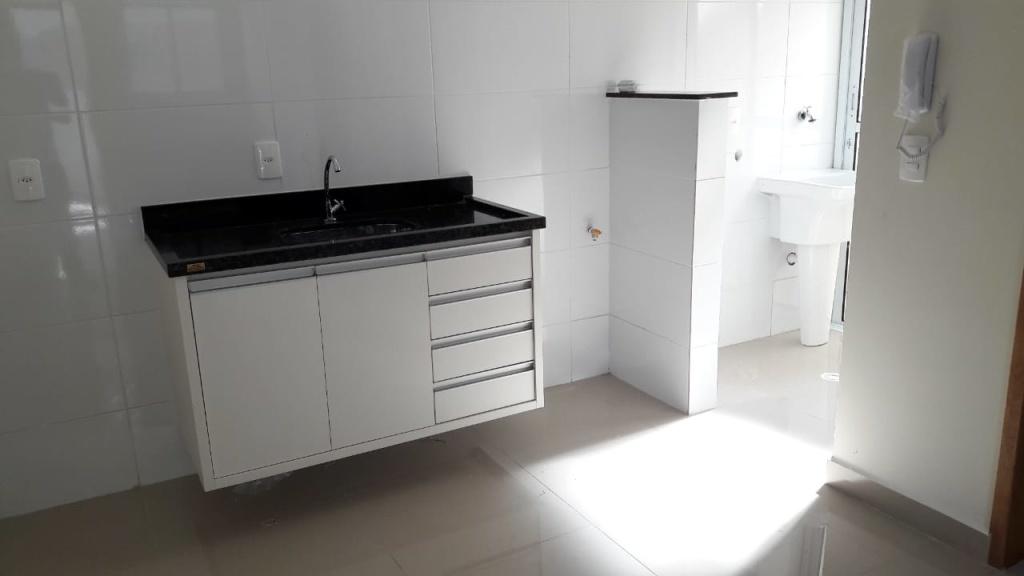 Alugar - Condomínio - Tucuruvi - 1 dormitórios.