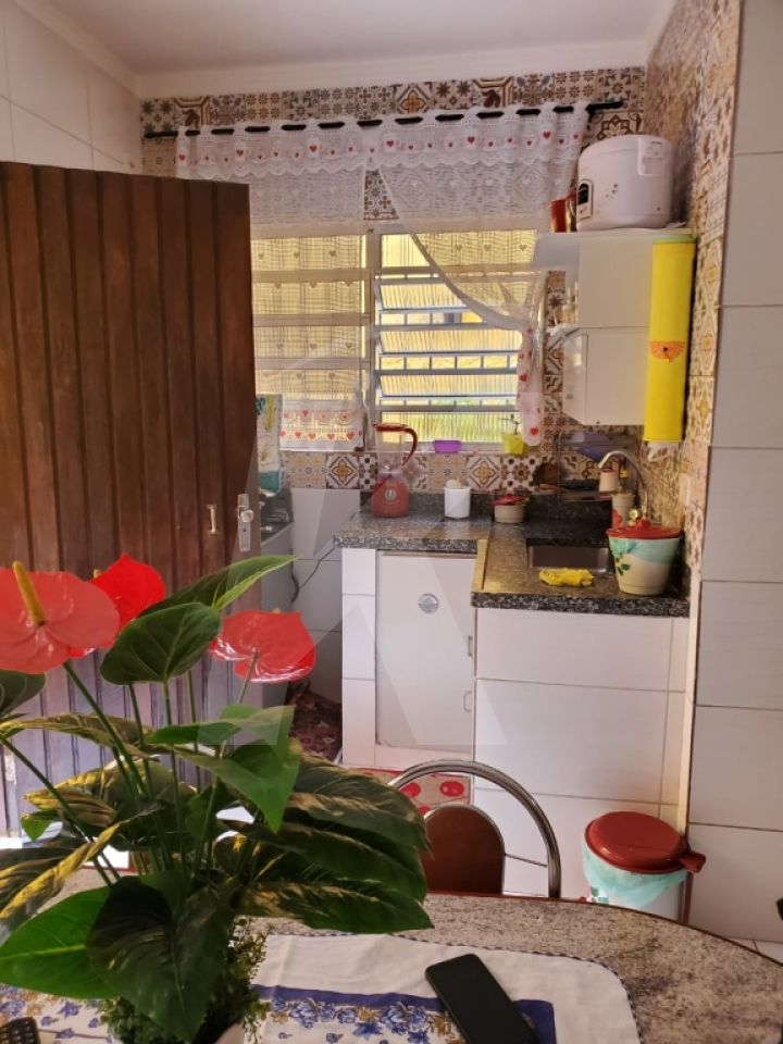 Comprar - Sobrado - Jardim Modelo - 2 dormitórios.