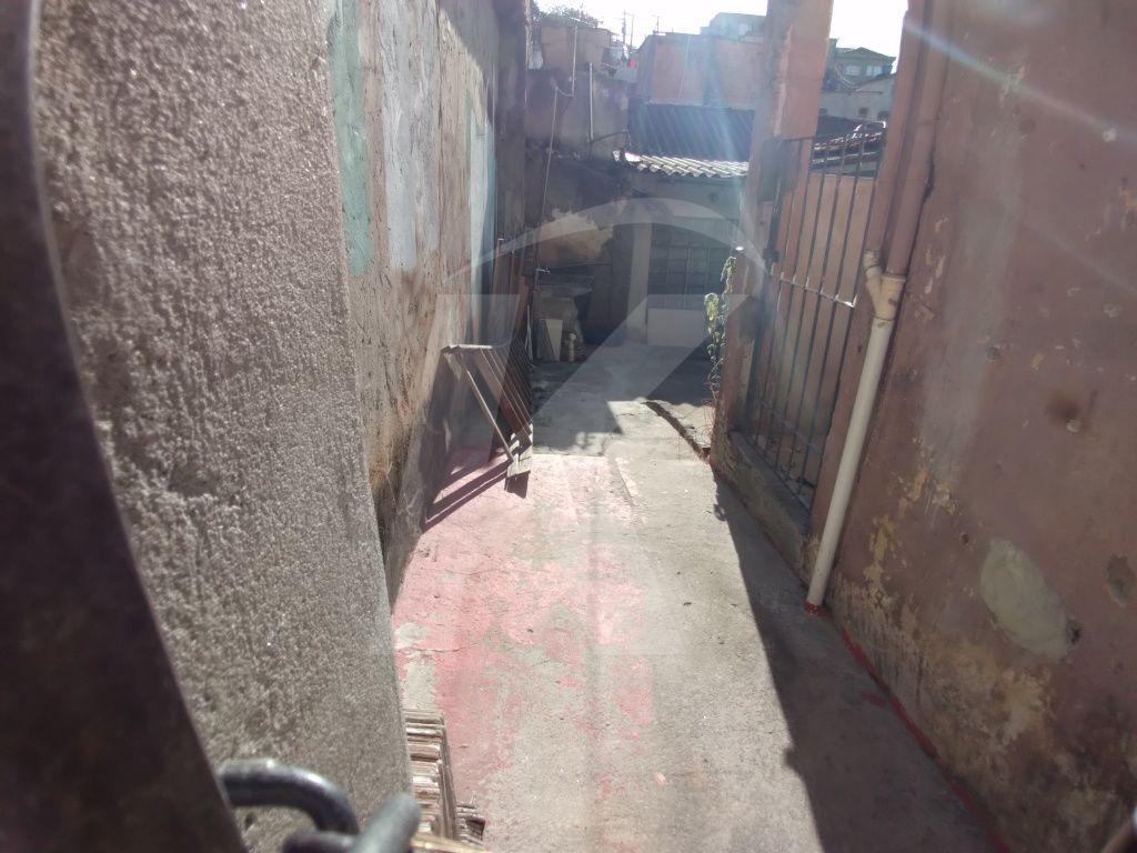 Casa  Vila Gustavo - 1 Dormitório(s) - São Paulo - SP - REF. KA11582