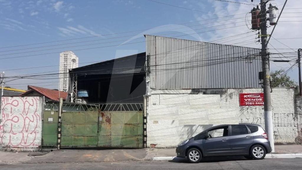 Terreno Vila Medeiros -  Dormitório(s) - São Paulo - SP - REF. KA11593