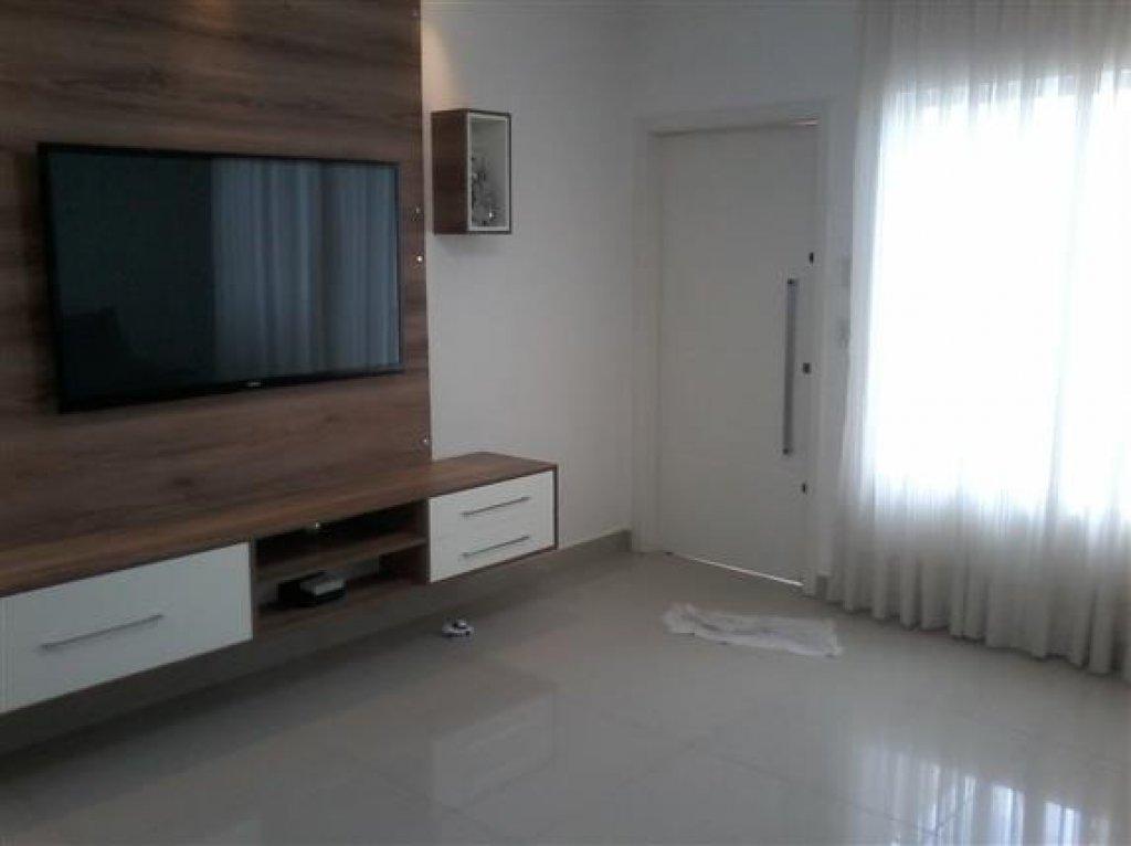Sobrado Vila Guilherme - 3 Dormitório(s) - São Paulo - SP - REF. KA1164
