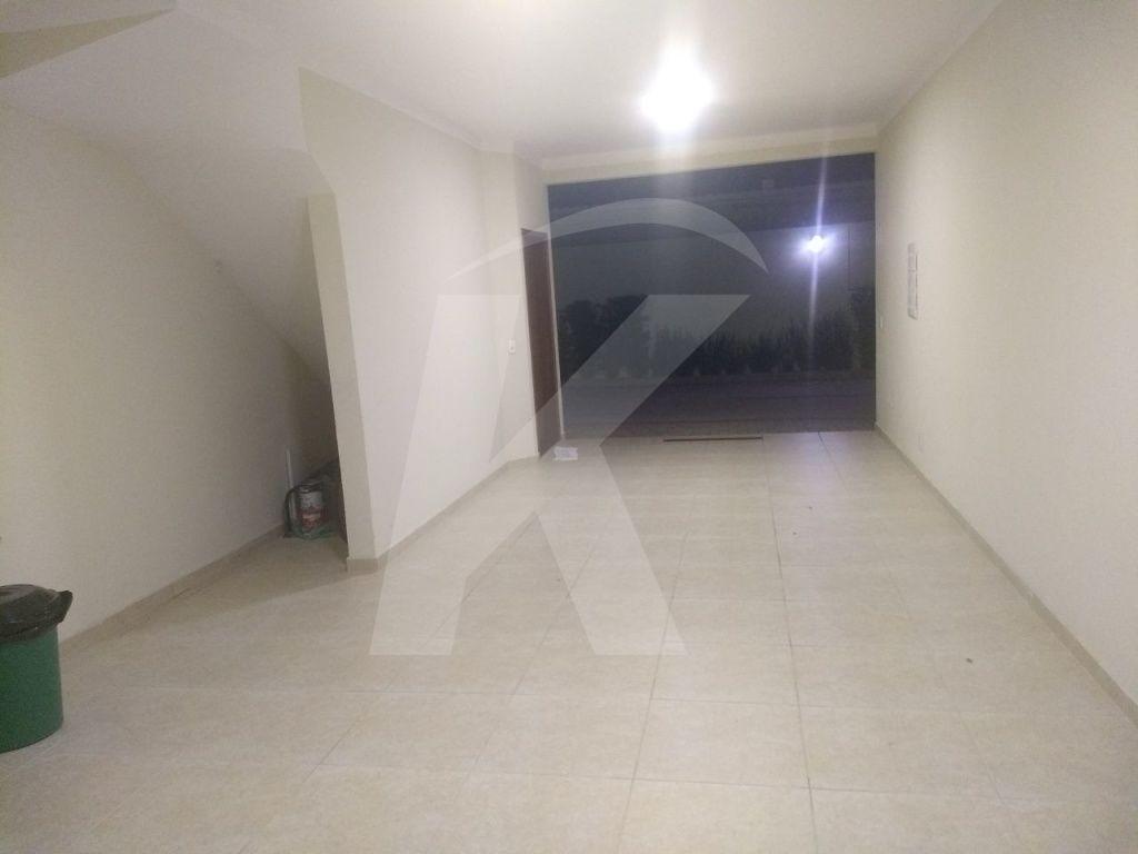 Comprar - Condomínio - Parque Vitória - 3 dormitórios.