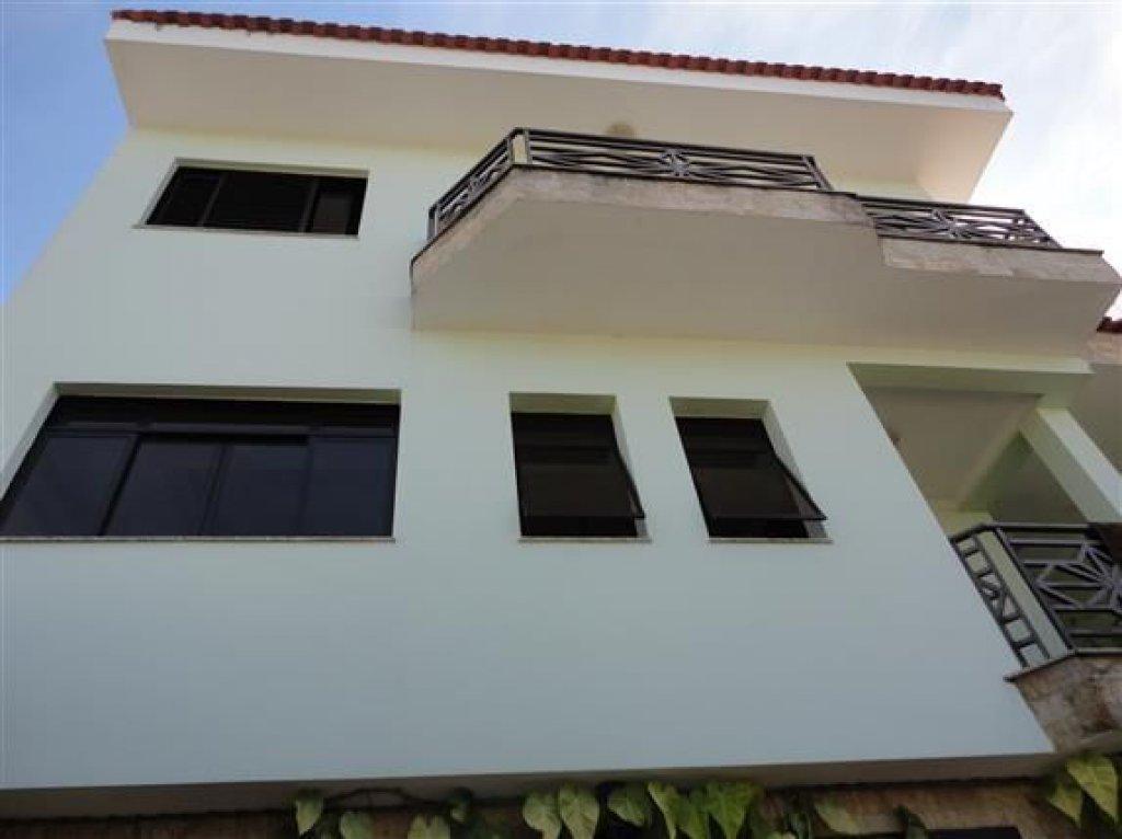 Sobrado Vila Maria Alta - 4 Dormitório(s) - São Paulo - SP - REF. KA1166