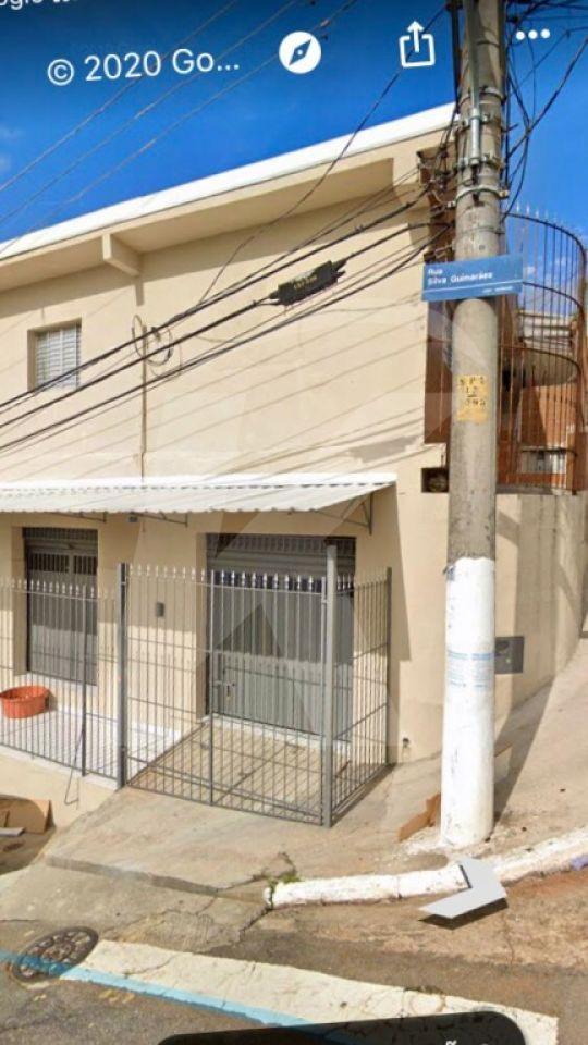 Comprar - Sobrado - Vila Ede - 3 dormitórios.