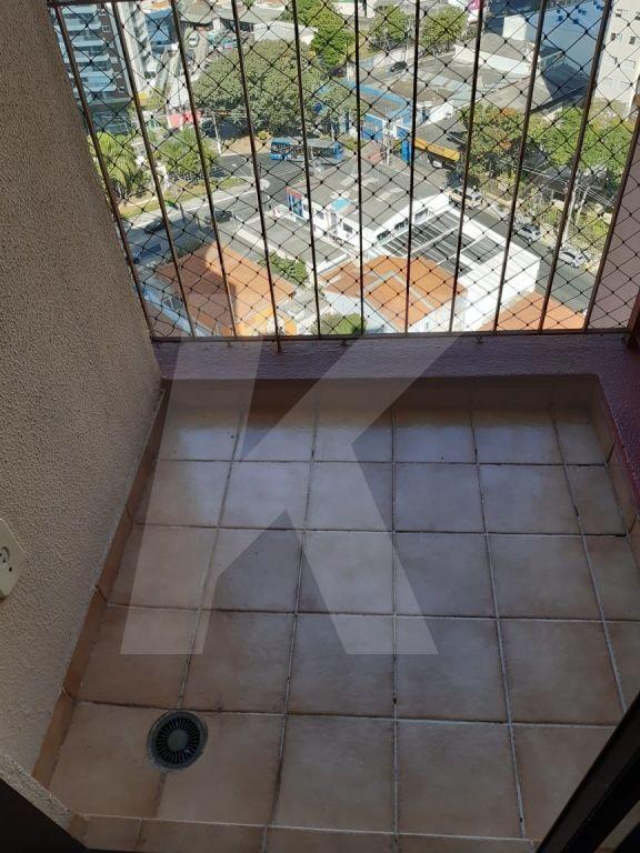 Apartamento Lauzane Paulista - 2 Dormitório(s) - São Paulo - SP - REF. KA11764