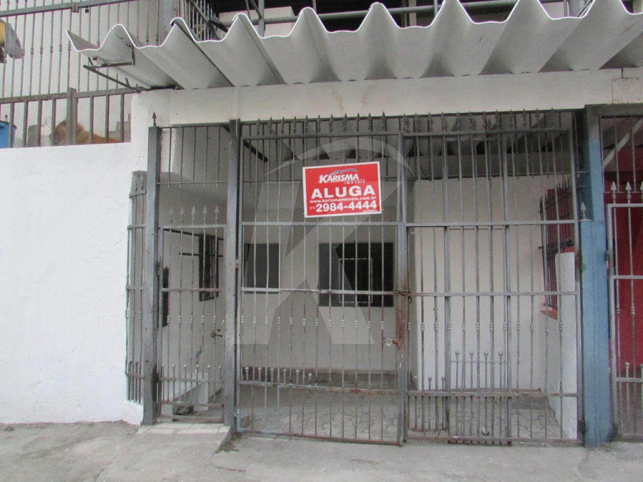 Alugar - Casa  - Parque Edu Chaves - 2 dormitórios.