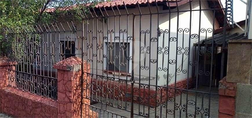 Comprar - Casa  - Vila Isolina Mazzei - 5 dormitórios.