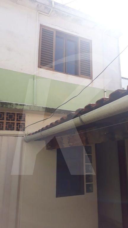Comprar - Sobrado - Cachoeirinha - 2 dormitórios.
