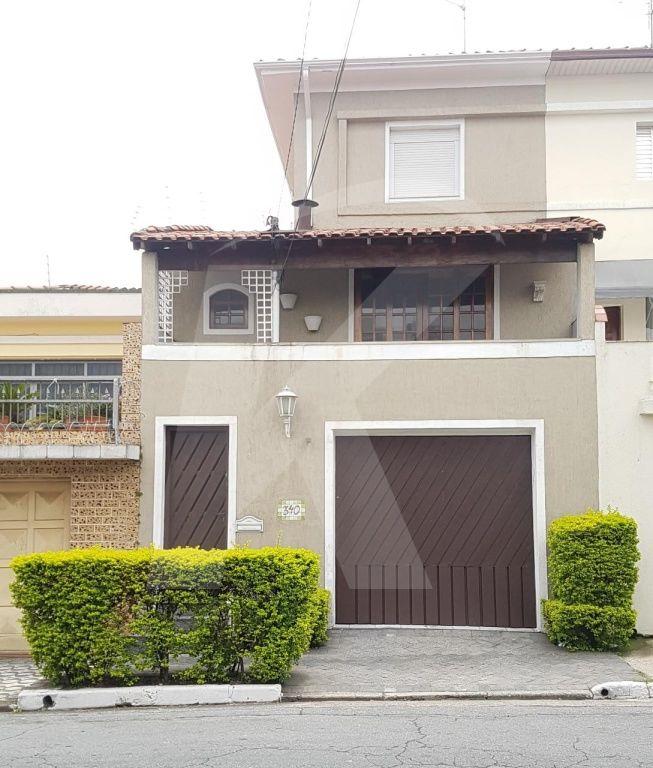Comprar - Sobrado - Jardim Japão - 3 dormitórios.