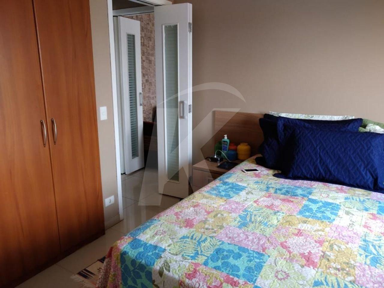 Apartamento Vila Gustavo - 2 Dormitório(s) - São Paulo - SP - REF. KA11851