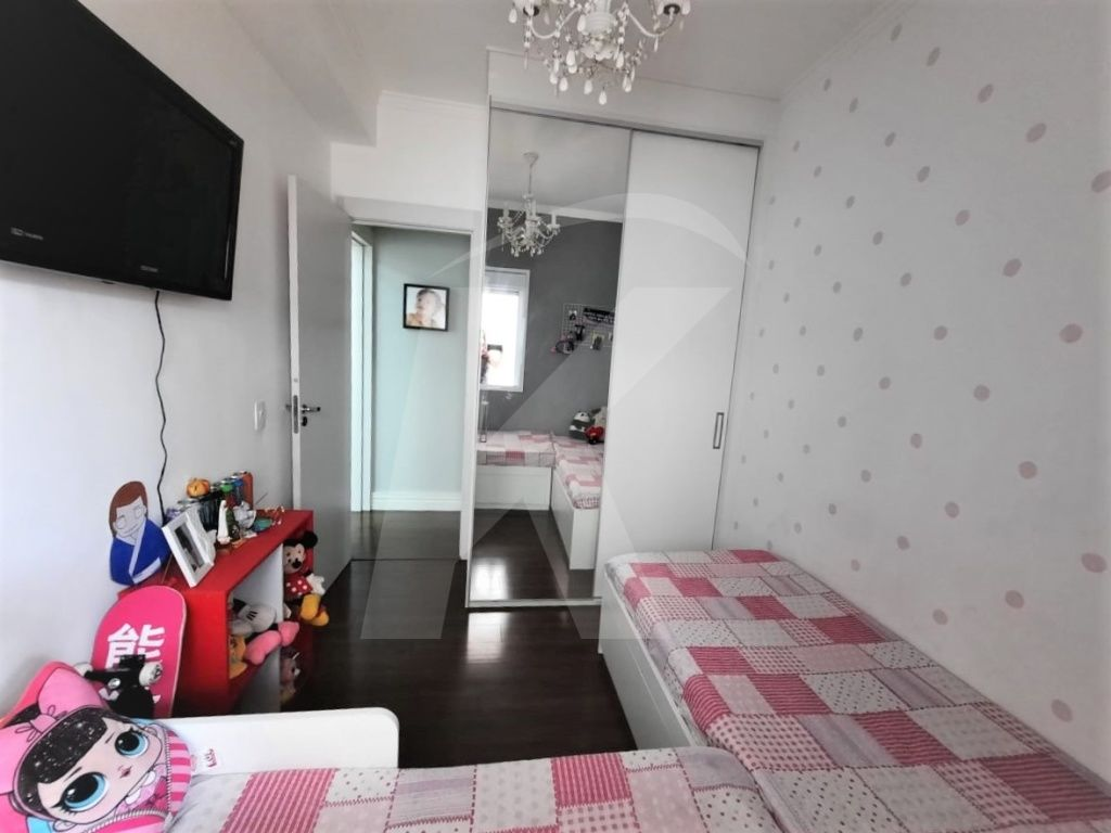 Apartamento Vila Gustavo - 2 Dormitório(s) - São Paulo - SP - REF. KA11861