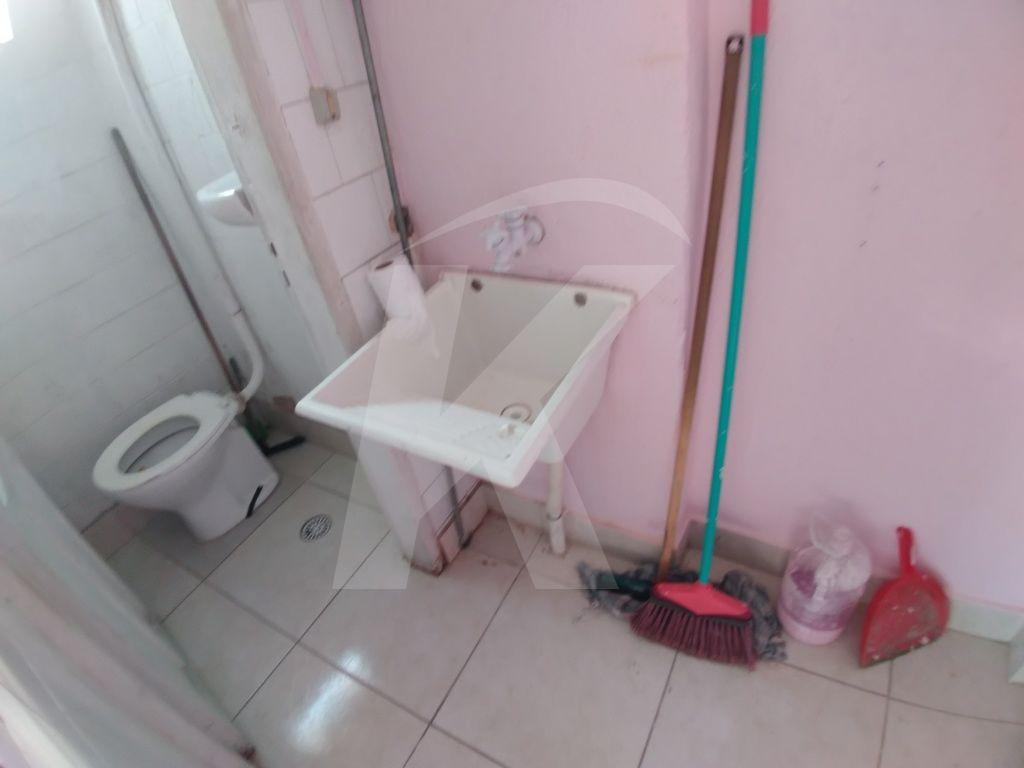 Salão Comercial Vila Isolina Mazzei -  Dormitório(s) - São Paulo - SP - REF. KA11862