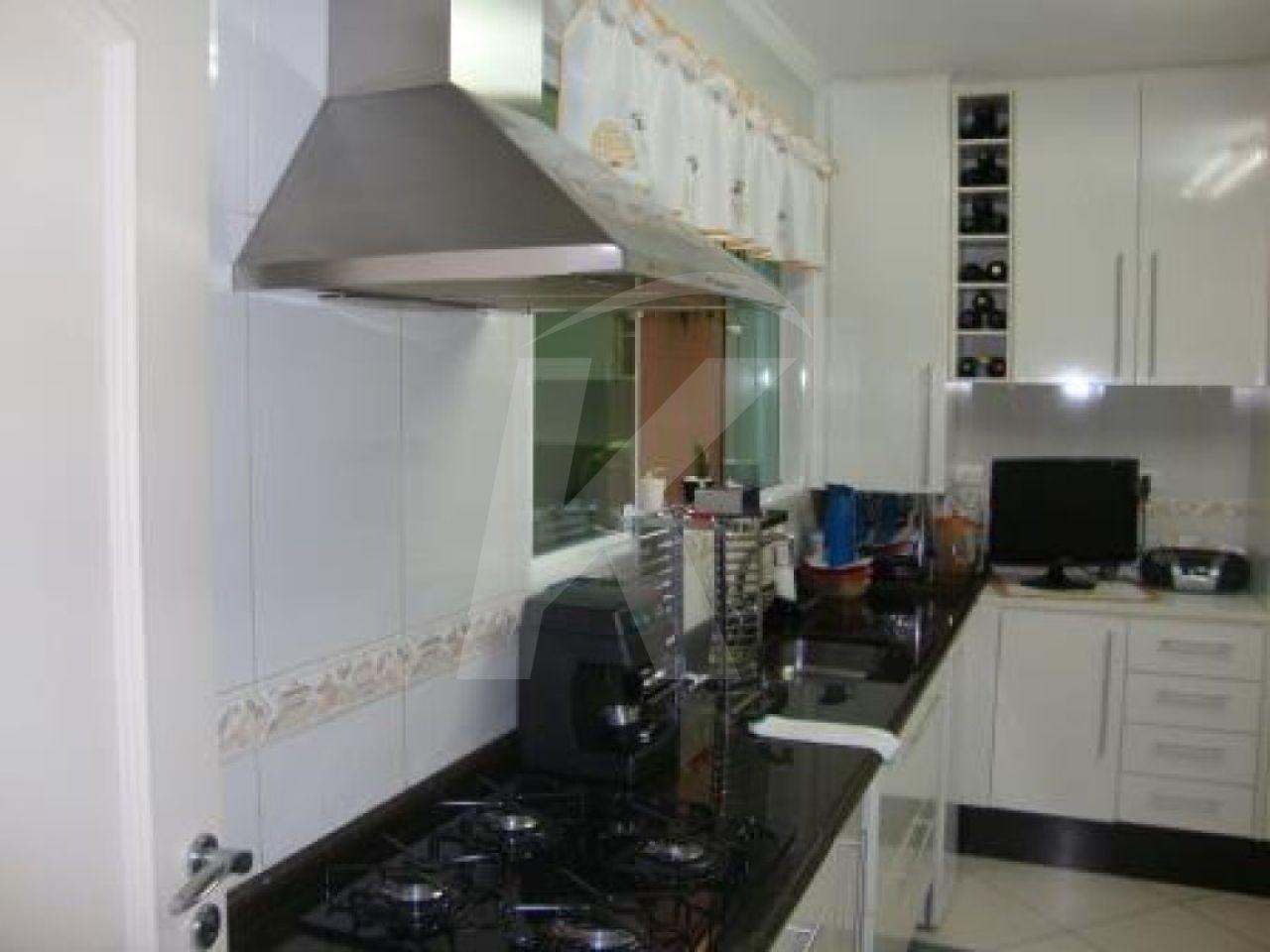 Sobrado Parada Inglesa - 3 Dormitório(s) - São Paulo - SP - REF. KA119