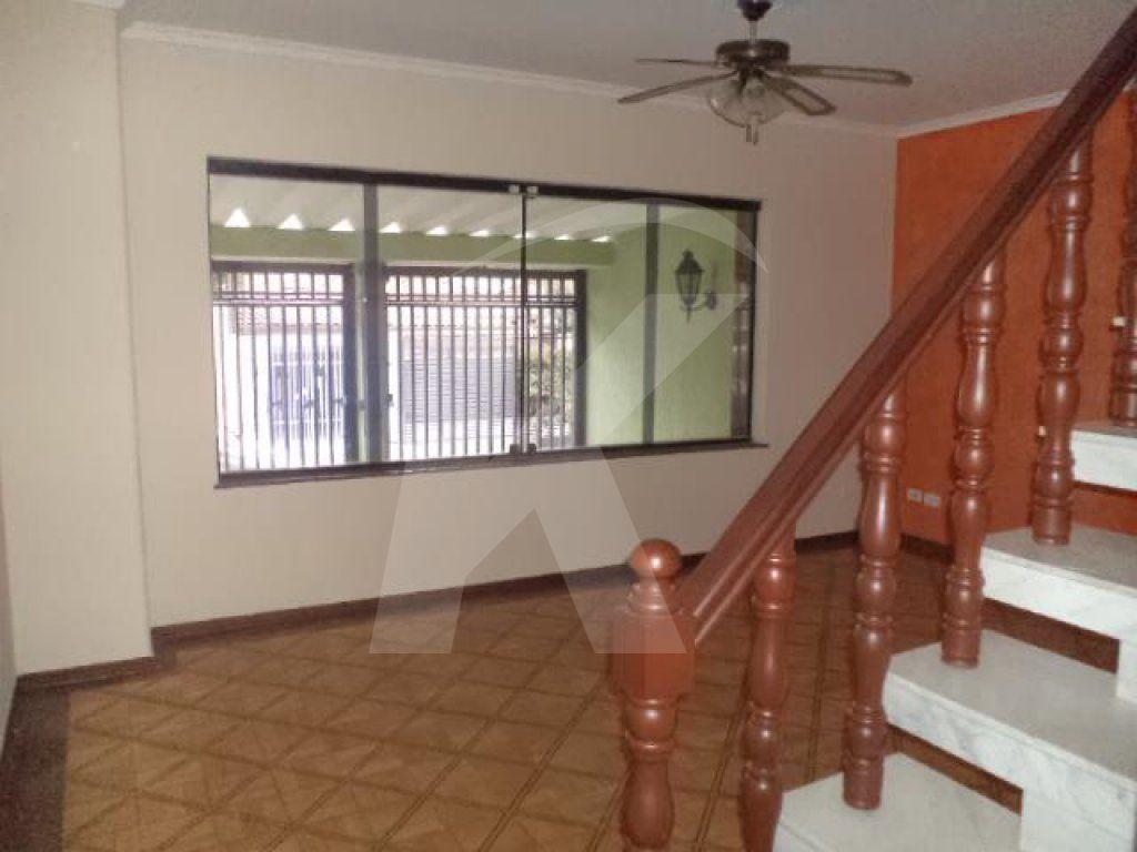 Comprar - Sobrado - Jardim São Paulo(Zona Norte) - 3 dormitórios.