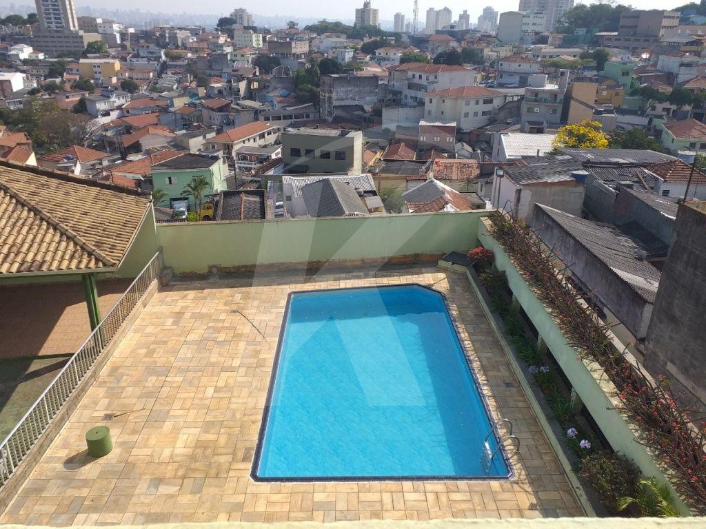 Alugar - Apartamento - Vila Maria Alta - 3 dormitórios.