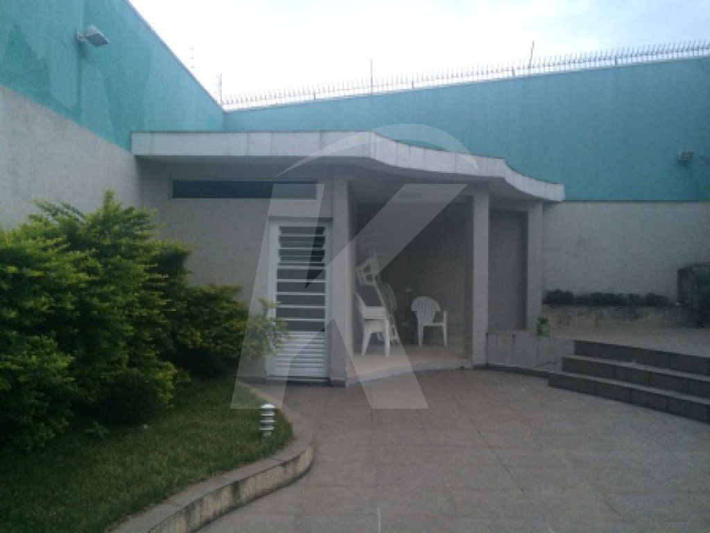 Sobrado Vila Gustavo - 3 Dormitório(s) - São Paulo - SP - REF. KA1192