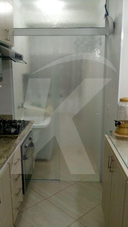 Apartamento Tremembé - 2 Dormitório(s) - São Paulo - SP - REF. KA11944