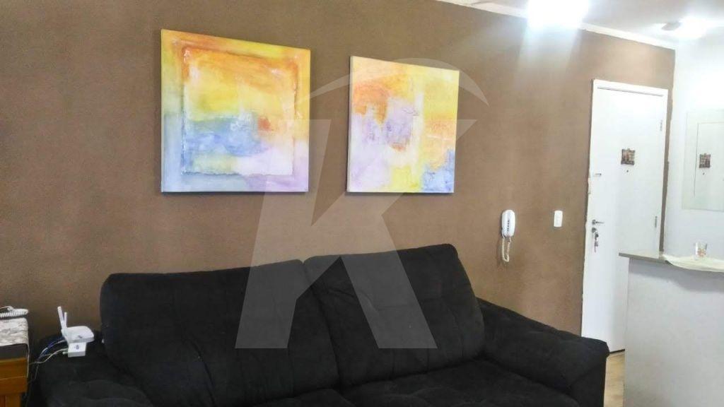 Apartamento Tremembé - 2 Dormitório(s) - São Paulo - SP - REF. KA11956