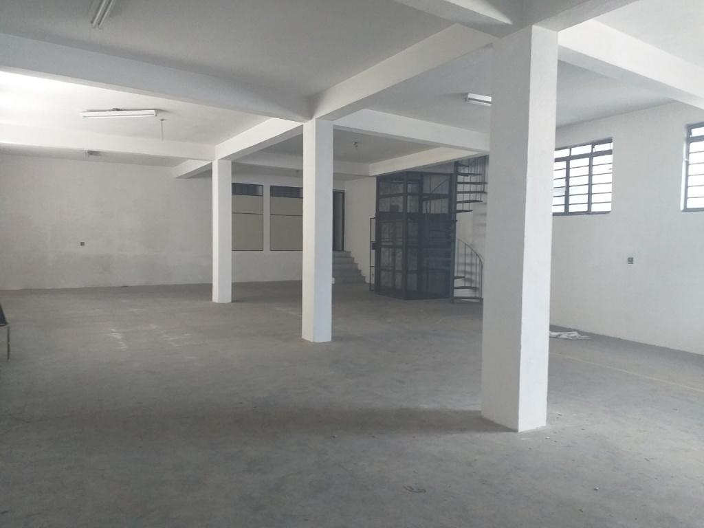 Alugar - Galpão - Imirim - 0 dormitórios.