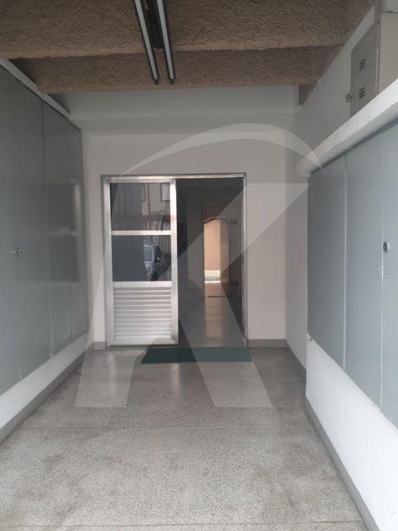 Alugar - Apartamento - Vila Constança - 2 dormitórios.