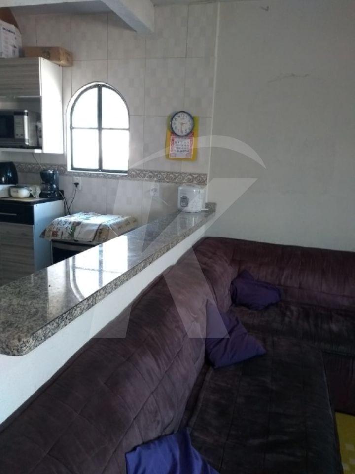 Comprar - Casa  - Vila Amália (Zona Norte) - 3 dormitórios.
