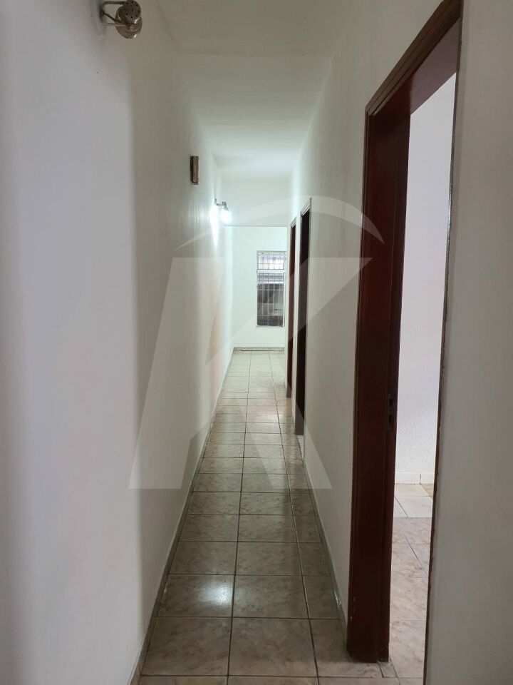 Casa  Jardim Brasil (Zona Norte) - 2 Dormitório(s) - São Paulo - SP - REF. KA12023
