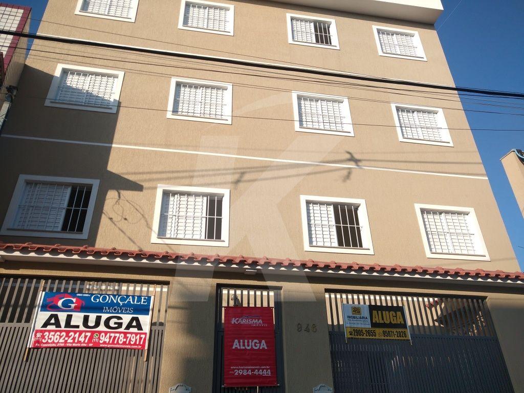 Alugar - Condomínio - Vila Guilherme - 1 dormitórios.