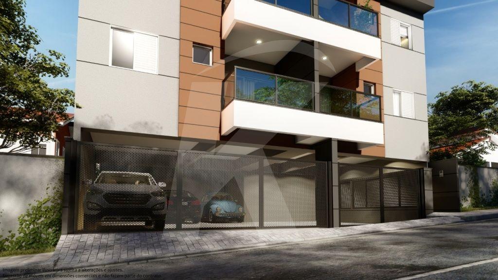 Comprar - Condomínio - Água Fria - 2 dormitórios.