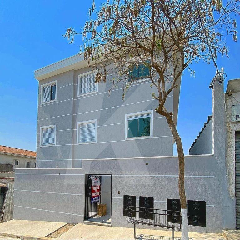 Comprar - Casa  - Vila Santa Terezinha (Zona Norte) - 1 dormitórios.