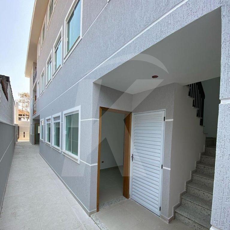 Comprar - Casa  - Vila Santa Terezinha (Zona Norte) - 2 dormitórios.