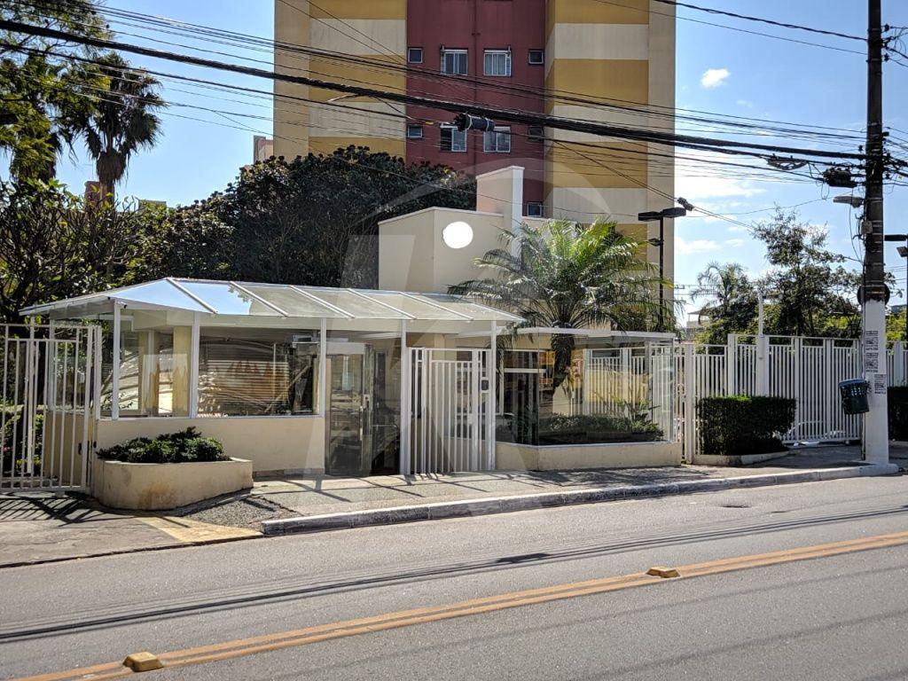 Comprar - Apartamento - Itaquera - 2 dormitórios.