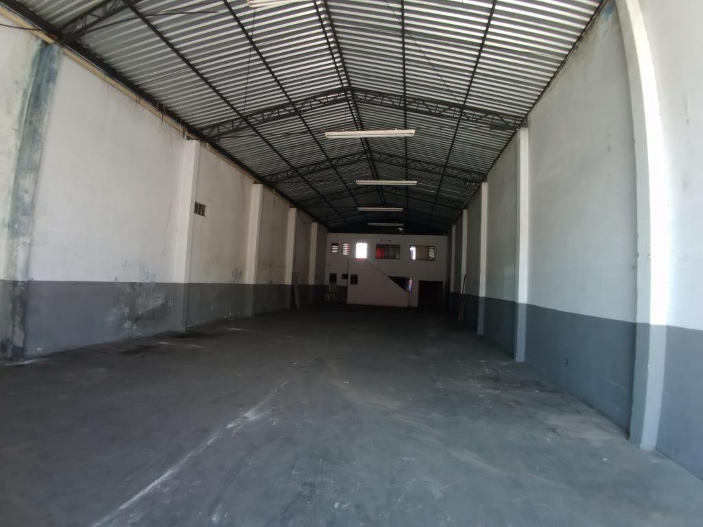Alugar - Galpão - Vila Maria Alta - 0 dormitórios.
