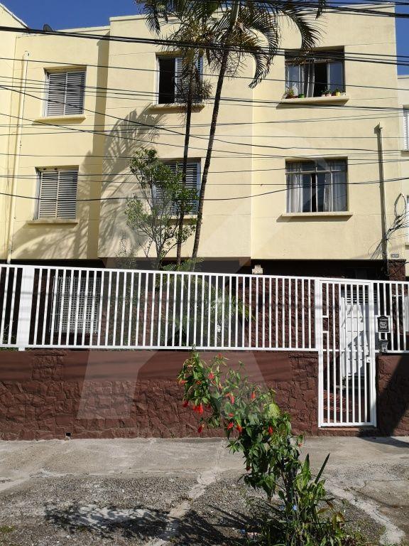 Alugar - Apartamento - Santana - 2 dormitórios.