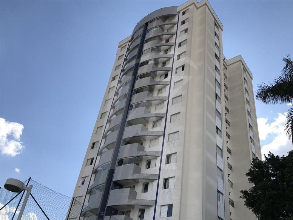 Comprar - Apartamento - Tucuruvi - 4 dormitórios.