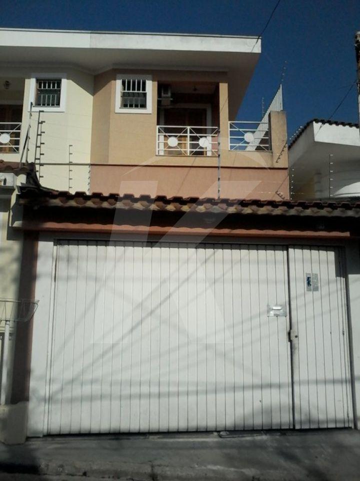 Sobrado Parada Inglesa - 4 Dormitório(s) - São Paulo - SP - REF. KA1218