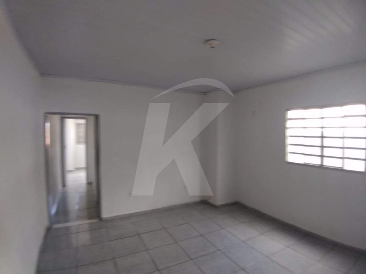 Alugar - Casa  - Jardim Brasil (Zona Norte) - 2 dormitórios.