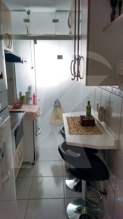 Apartamento Imirim - 2 Dormitório(s) - São Paulo - SP - REF. KA1221