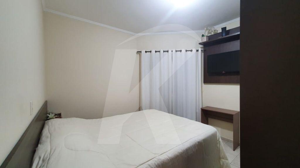 Sobrado Jardim Primavera - 3 Dormitório(s) - São Paulo - SP - REF. KA12212