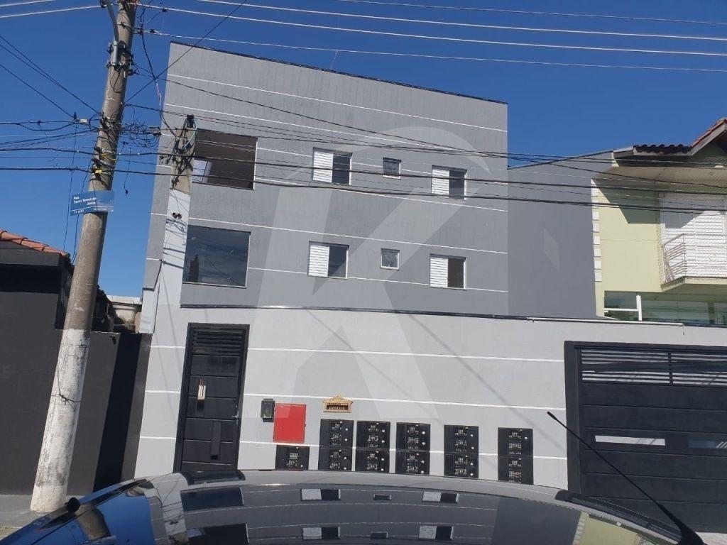 Comprar - Condomínio - Parque Vitória - 2 dormitórios.