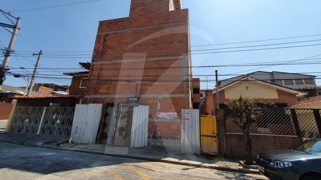 Condomínio Parque Vitória - 1 Dormitório(s) - São Paulo - SP - REF. KA12229