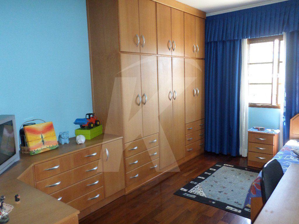 Sobrado Vila Gustavo - 4 Dormitório(s) - São Paulo - SP - REF. KA1223
