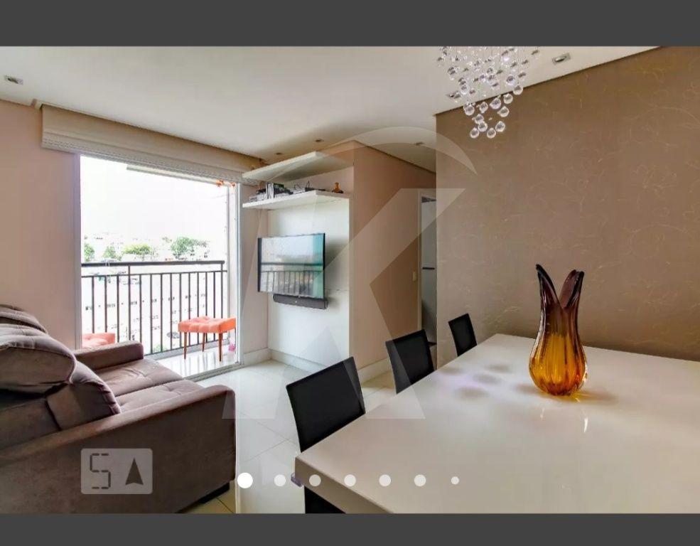 Comprar - Apartamento - Cocaia - 3 dormitórios.